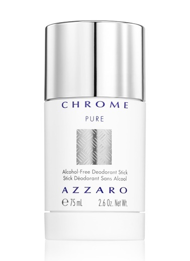 Azzaro Azzaro Chrome Pure Deostick 75 Ml Renksiz